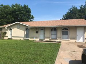 3 bed, 2 bath, 1568 sq. ft. house located in Garland, TX 75043