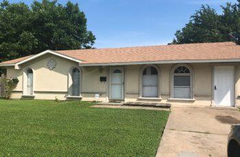 3 bed, 2 bath, 1568 sq. ft. house located at 317 Trailridge Dr, Garland, TX 75043